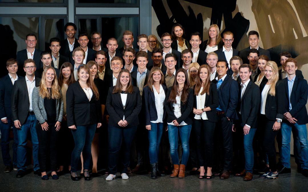 Student Impact Team HS14